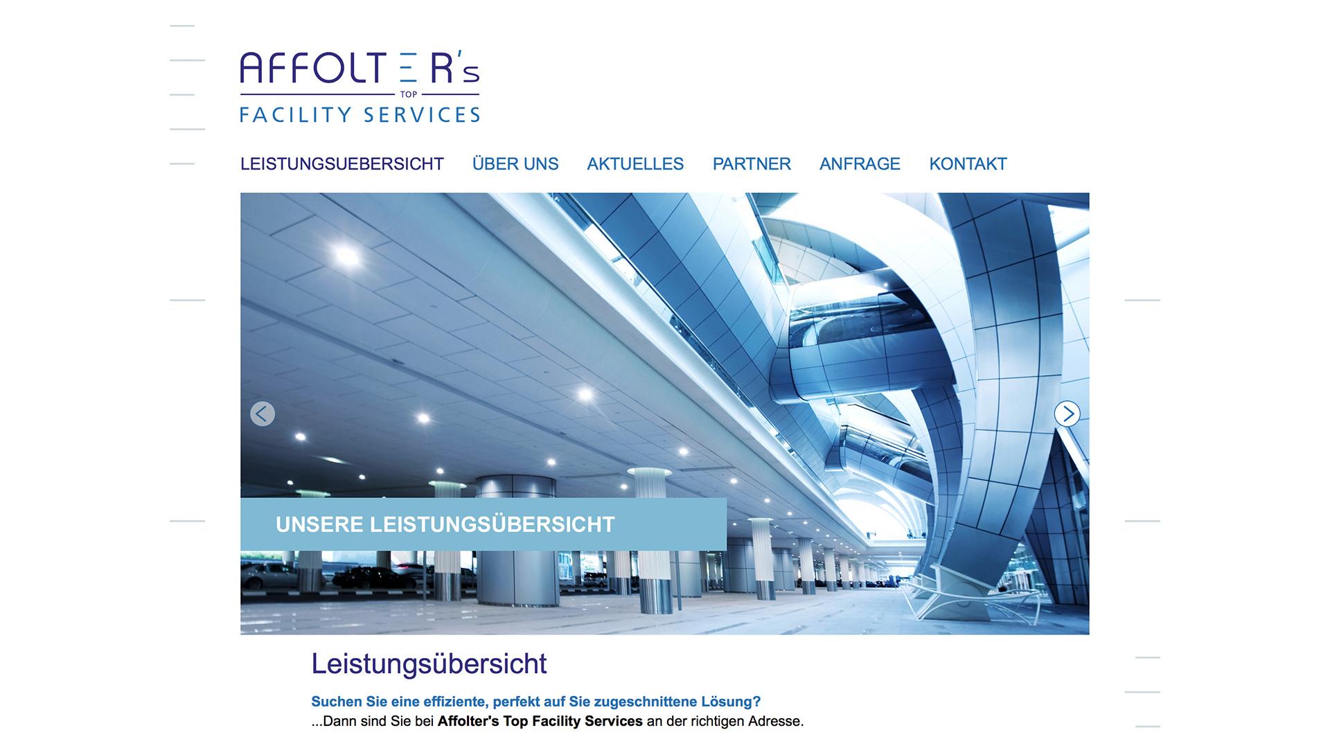 Bild 1 vom ATFS Webseite