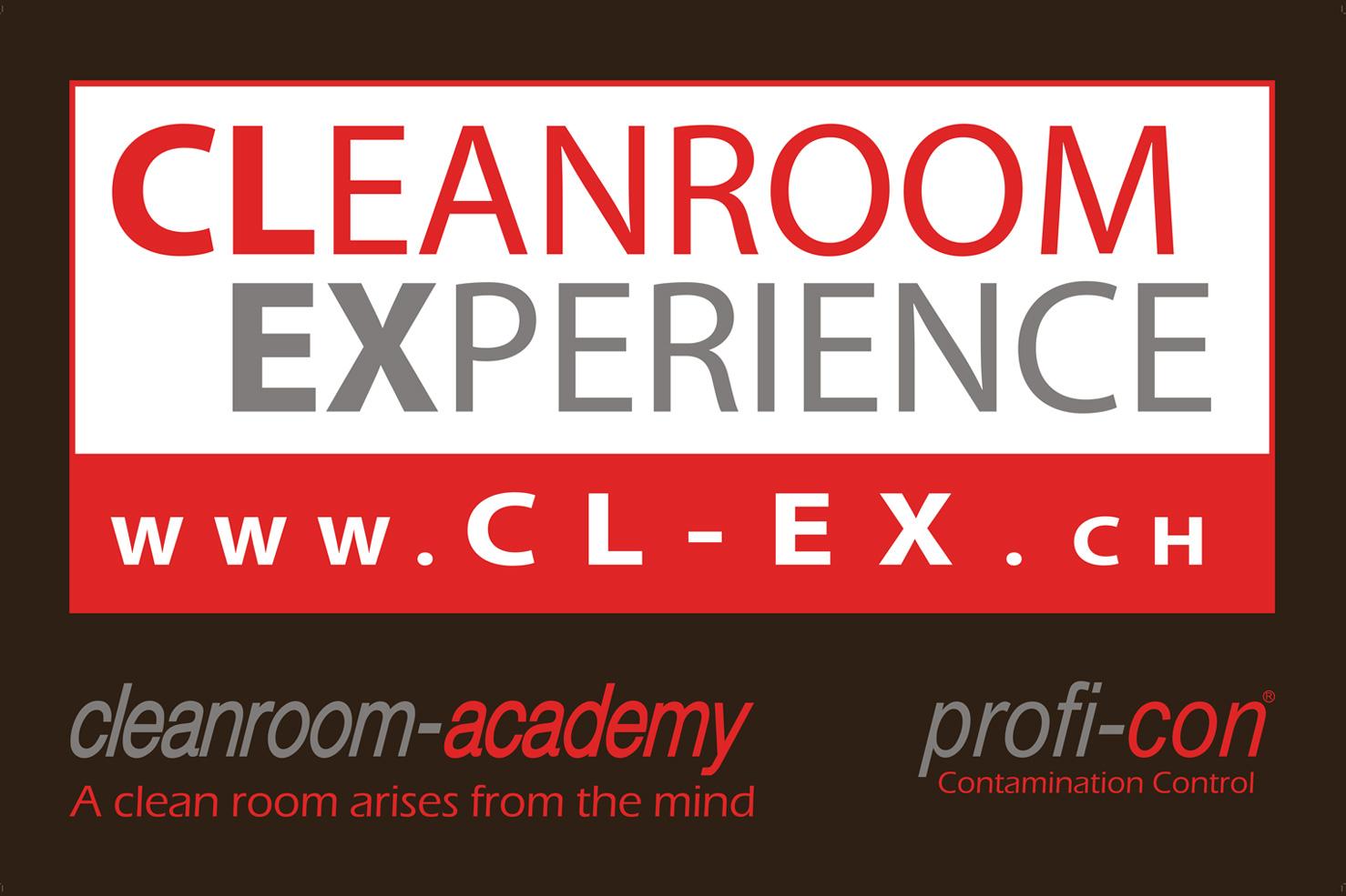 Bild 2 vom Cleanroom Experience Beschriftung