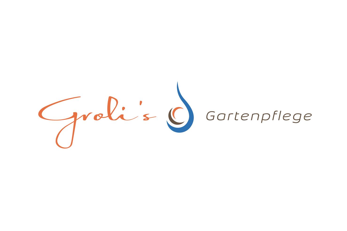 Bild 2 vom Groli's Gartenpflege Grafikdesign