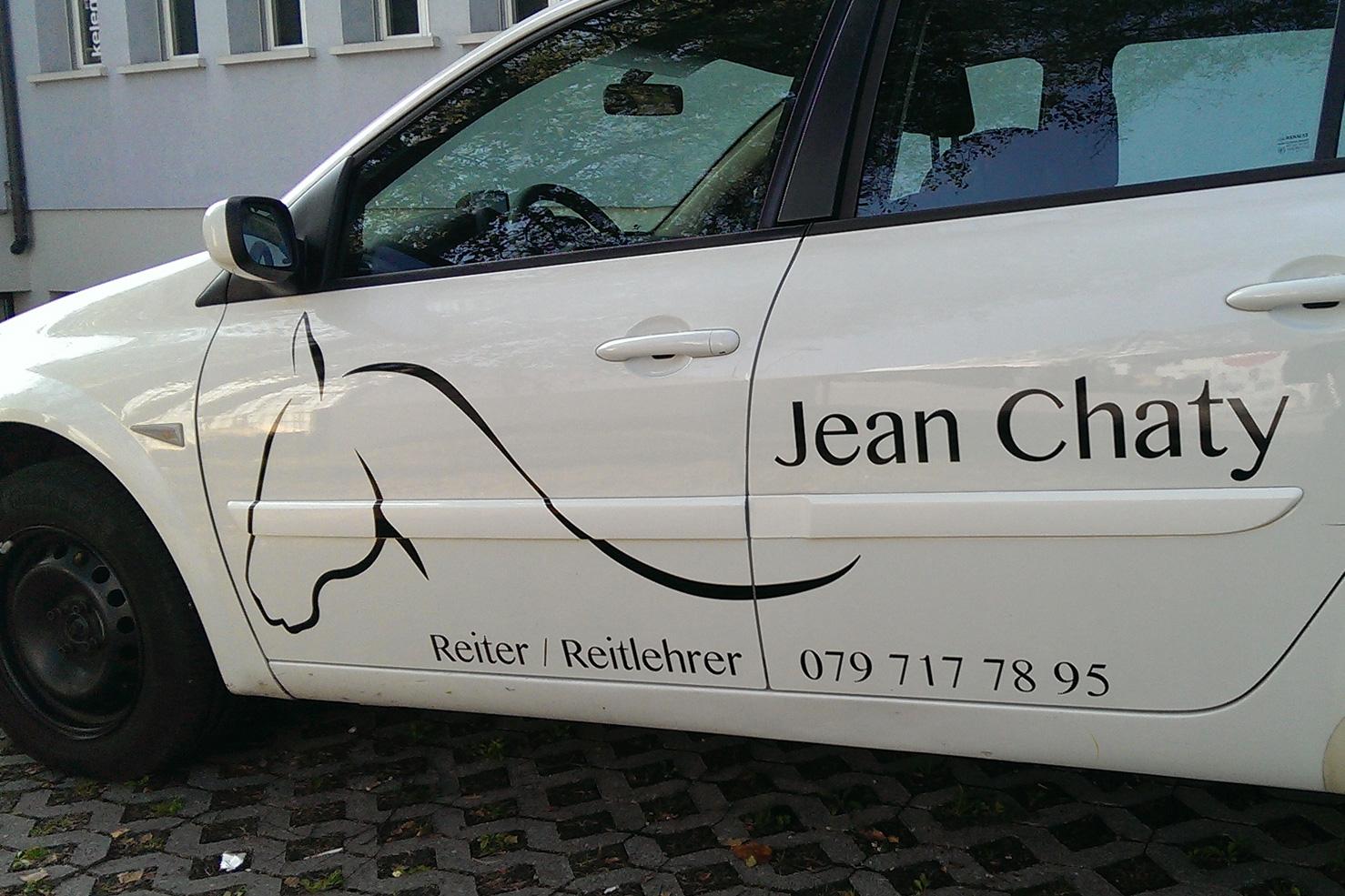 Bild 3 vom Jean Chaty Grafikdesign