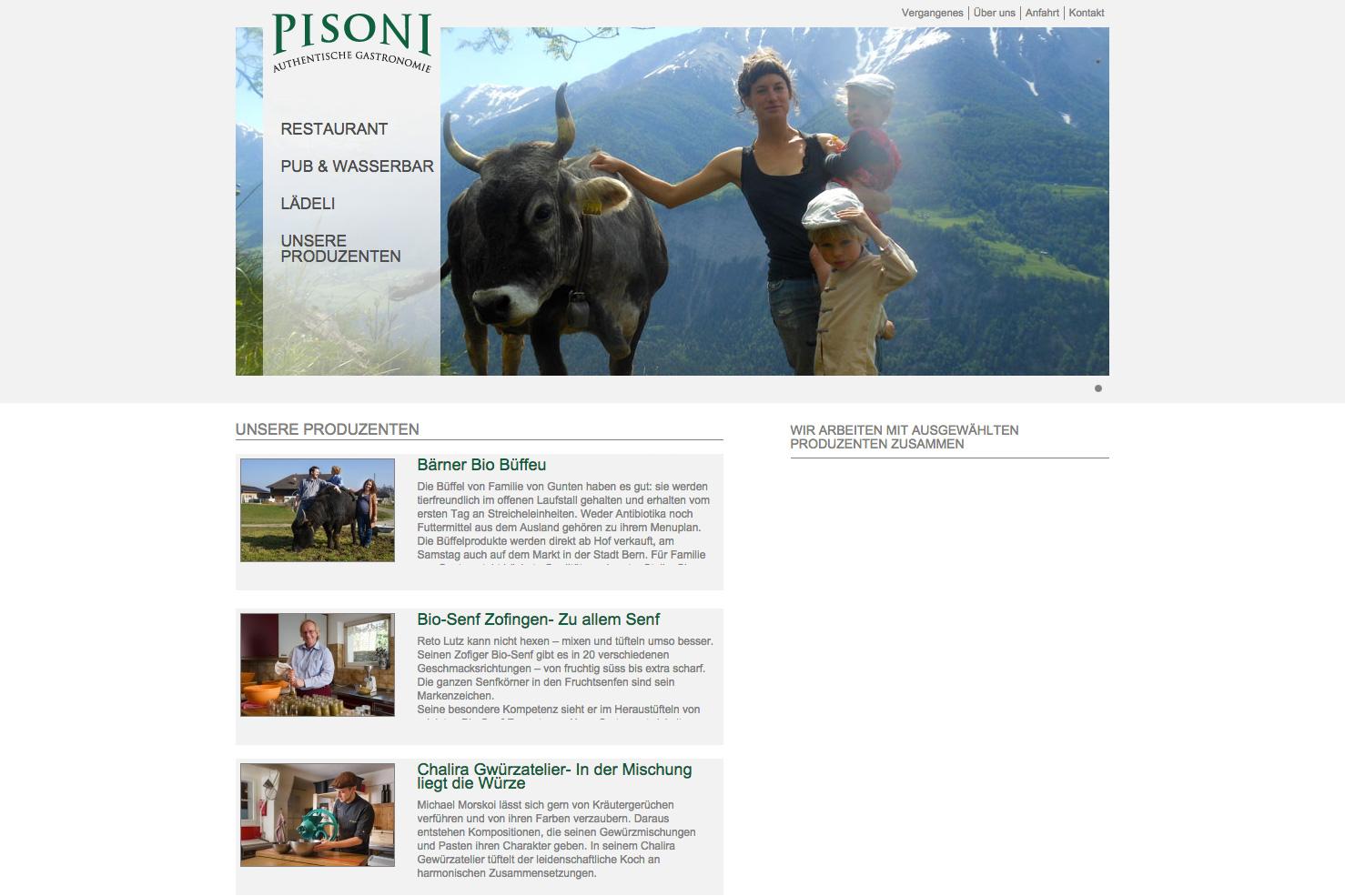 Bild 3 vom Pisoni Webseite