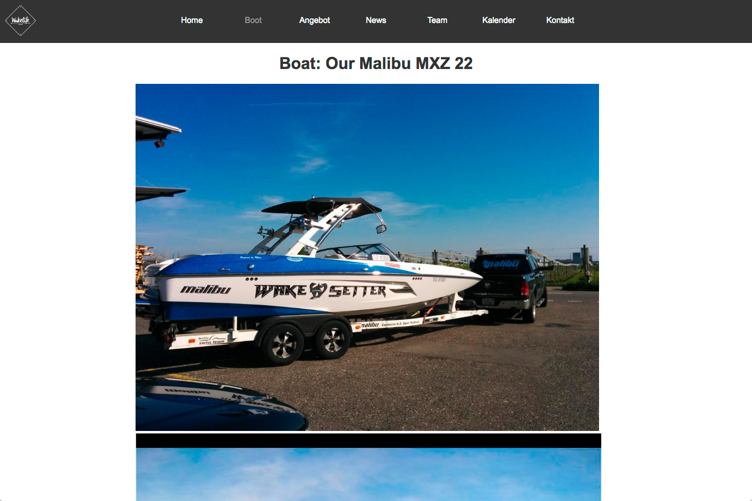 Bild 3 vom Wakelife Webseite