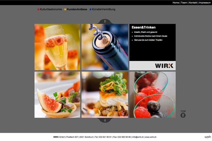 Bild 5 vom wirk Webseite