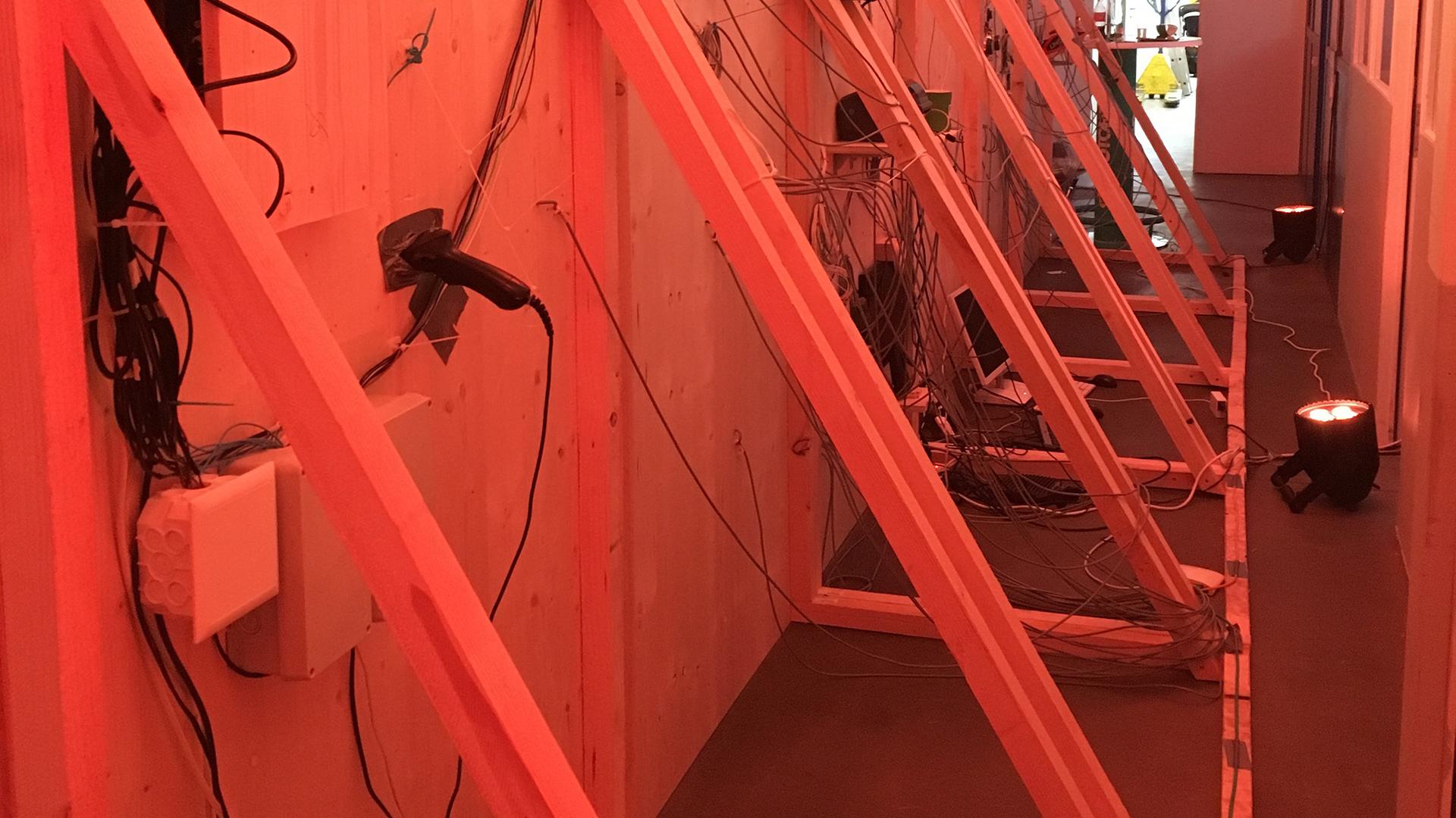 Bild 2 vom Touch-Wood-Wall